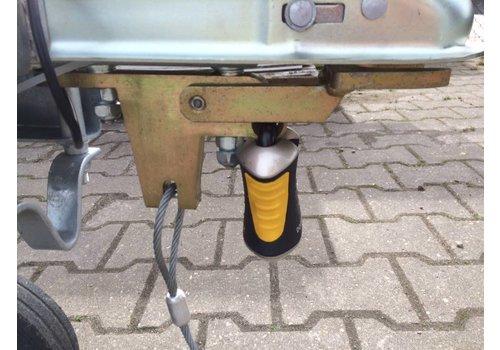 DOUBLELOCK Fixed Lock SCM - 9 types