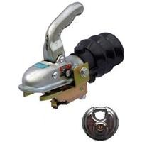 Koppelingsslot Fixed Lock SCM Doublelock - 8 types