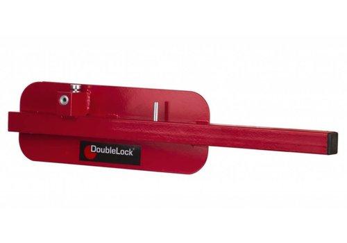 DOUBLELOCK Wielklem Doublelock Compact Buffalo Red
