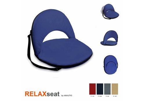 4NAUTIC RELAXseat by 4NAUTIC - 5 kleuren