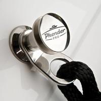 Phender Pro receivers / 2 maten - 2 types