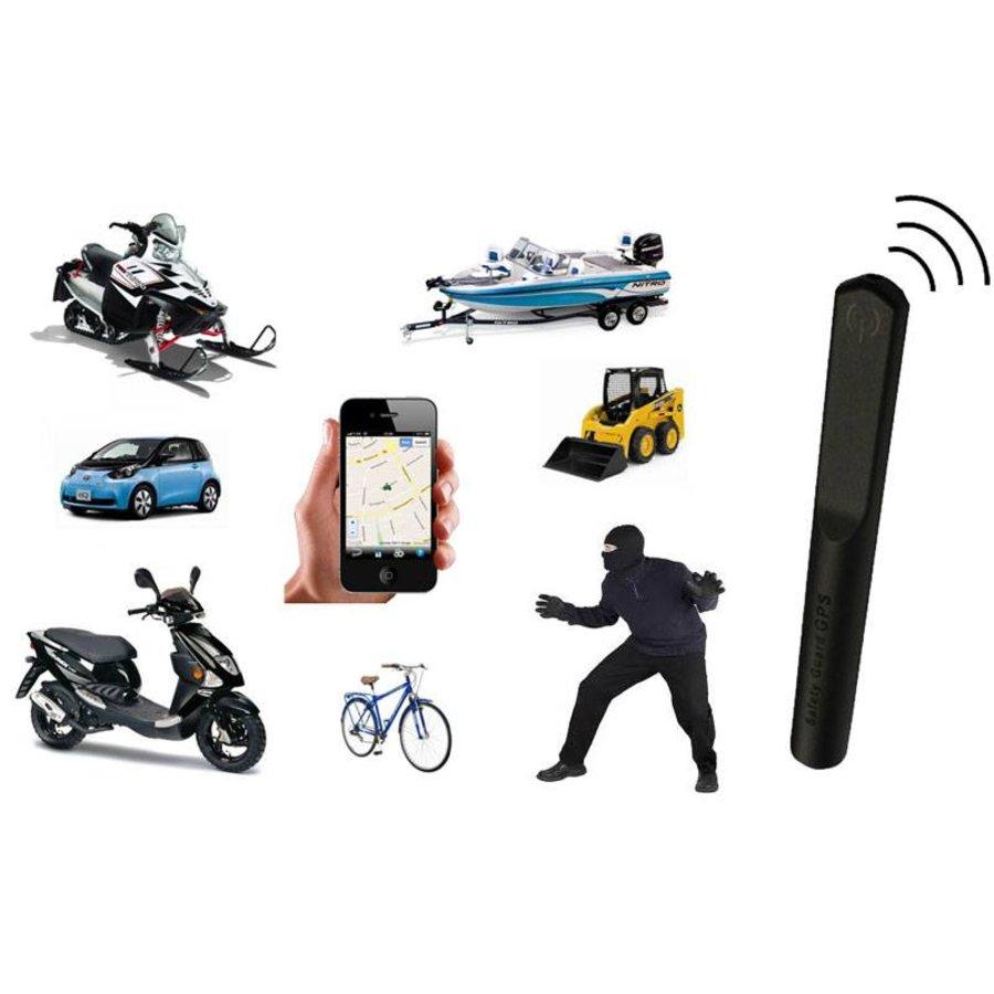 Safety Guard GPS-3