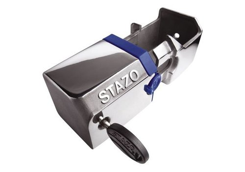STAZO Smartlock QL buitenboordmotorslot
