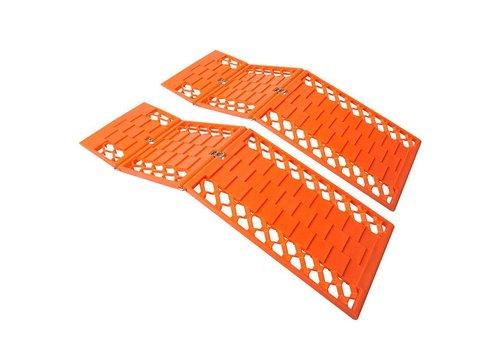 ProPlus Anti-slipmatten vouwbaar