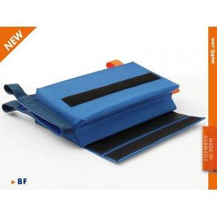SeaEQ boegfender - 3 maten/ 3 kleuren