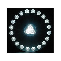 thumb-Magnetische LED lamp-4