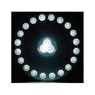 Magnetische LED lamp