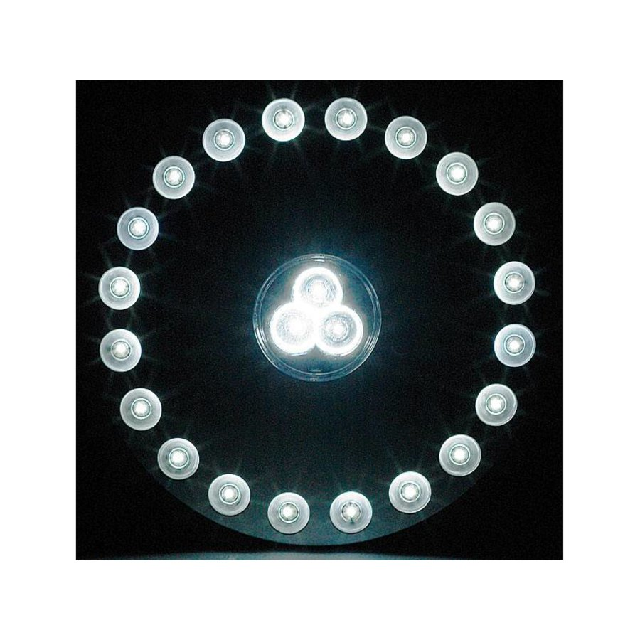 Magnetische LED lamp-7