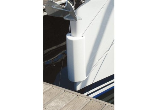 Ocean solid fender PVM1 universal magazijnopruiming OP=OP