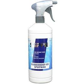Sjippie Rubberboot Spuitwax-UV