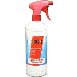 Sjippie Shampoo - 2 soorten