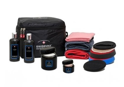 Swissvax Collections & Kits