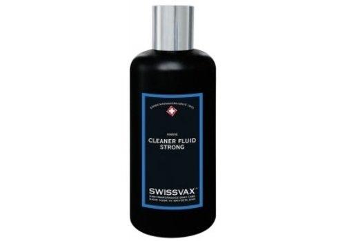 Swissvax Marine Cleaner Fluid - 3 soorten