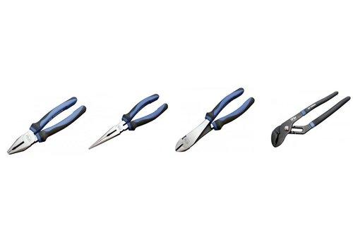 SP Tools - Nautic line tangen - diverse soorten