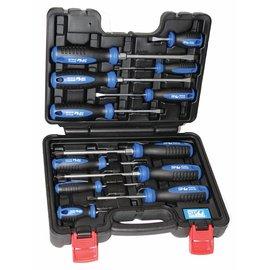 SP Tools - Nautic line schroevendraaierset in koffer