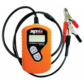 SP Tools - Nautic line accutester