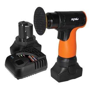 SP Tools - Nautic line mini accu polijstmachine Li-ion