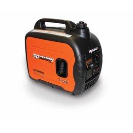 SP Tools - Nautic line generator 3,2pk / 2KVA
