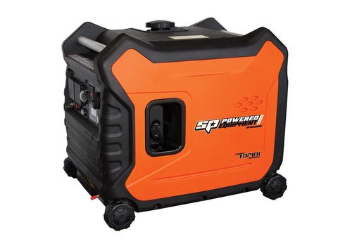 SP Tools - Nautic line generator 7pk / 3,3KVA