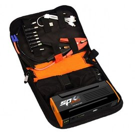 SP Tools - Nautic line micro booster / jump starter