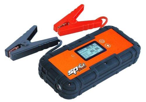SP Tools - Nautic line starthulp