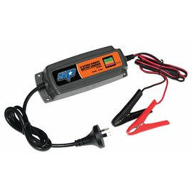 SP Tools - Nautic line acculader 4Amp