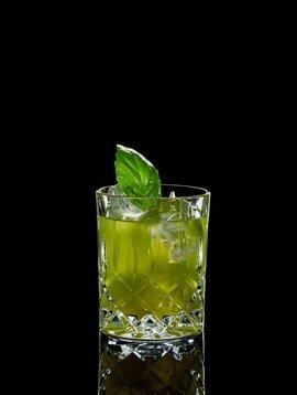6 Gin Basil Smash