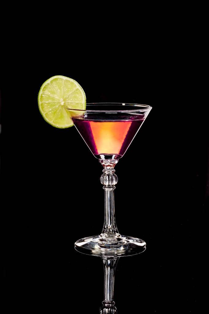 Box für 10 Cosmopolitan Cocktails