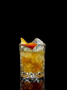 12 Whiskey Sour