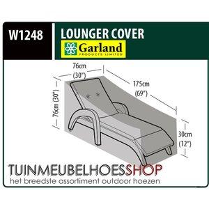 W1248 175x76 H: 76 cm