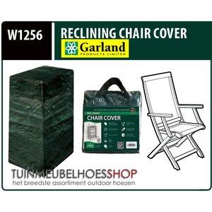 Hoes voor verstelbare stoel, 66 x 50 H: 90 cm