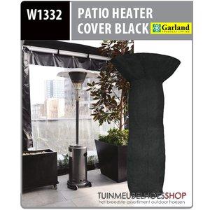 Hoes voor terrasverwarmer, Ø 124 cm H: 179 cm
