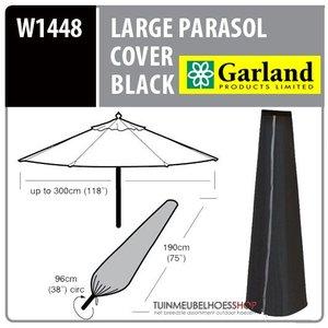 Beschermhoes voor een parasol  H: 190 cm