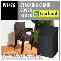 Hoes voor opgestapelde stoelen, 68 x 61 H: 107 cm