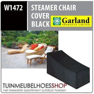 W1472 Deckchair Hoes 150x60 H: 90 cm