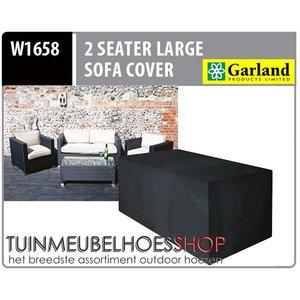 Lounge bank beschermhoes 160x94 H: 69 cm