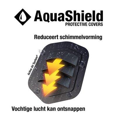 AquaShield Parasol beschermhoes