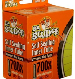 Dr Sludge self seal tube 700c x2