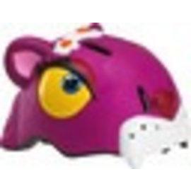 Crazy Stuff Chilrens Helmet: Chesire Cat