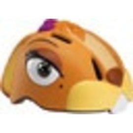 Crazy Stuff Childrens Helmet: Chipunk