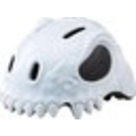 Crazy Stuff Childrens Helmet: Skull