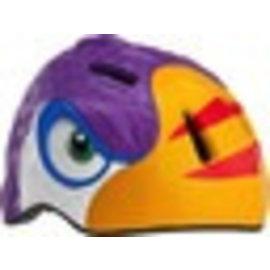 Crazy Stuff Childrens Helmet: Tucan