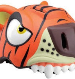 Crazy Stuff Childrens Helmet: Tiger