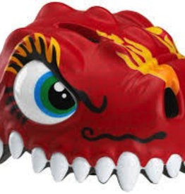 Crazy Stuff Childrens Helmet: Chinese Dragon