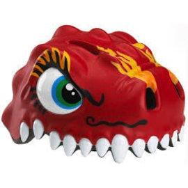 Crazy Stuff Childrens Helmet: Chinese Dragon