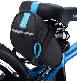 Frog bike team sky saddle bag