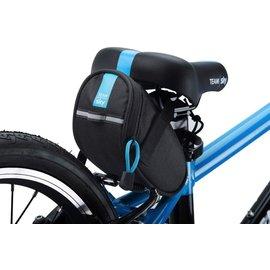 Frog bike team sky saddle bag