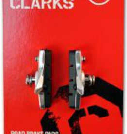 Clarks road pads