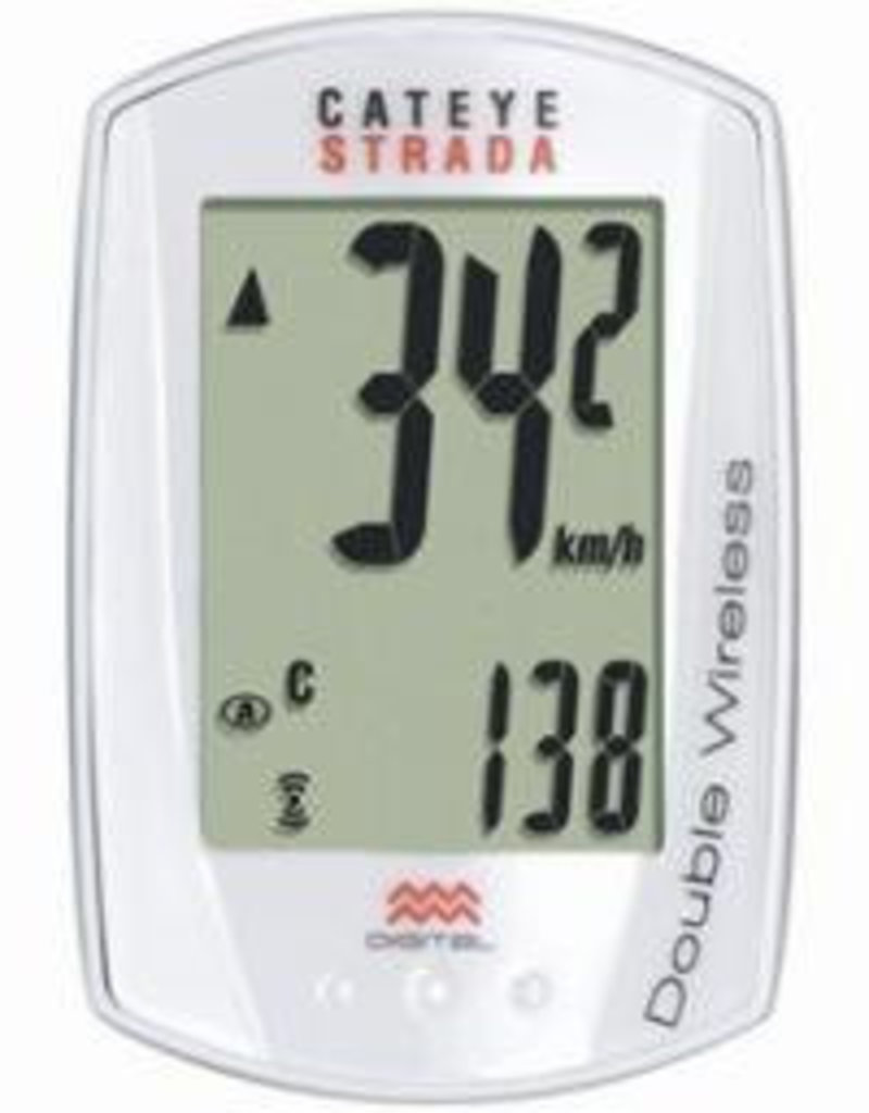 STRADA WIRELESS DOUBLE CADENCE
