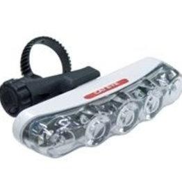 Cateye TL-LD 610 white 5 led